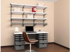 Домашний офис (платина/декор)